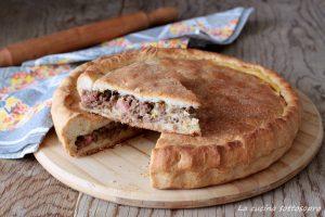 calzone di carne con bimby e senza bimby ricetta pugliese