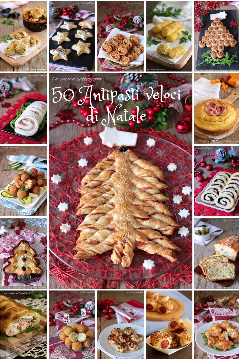 Antipasti Tipici Di Natale.Ricette Di Antipasti Veloci Di Natale Oltre 50 Ricette La Cucina Sottosopra
