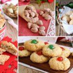 dolci tipici natalizi raccolta di ricette