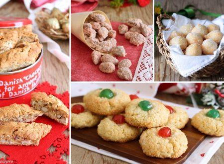 Dolci tipici natalizi – raccolta dei migliori dolci tradizionali di Natale