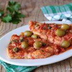 pesce spada alla ghiotta ricetta siciliana
