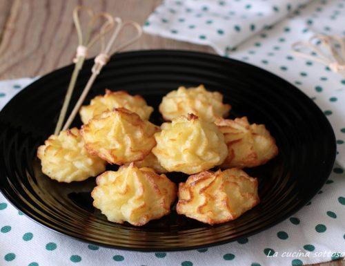 Patate duchessa – contorno di patate facilissimo