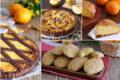 Dolci con arance - 25 ricette facili e golose