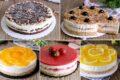 Ricette cheesecake facili