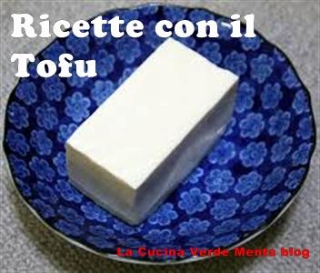 Verdure ripiene al Tofu