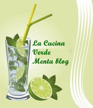 Zuppetta fredda di cetrioli e zenzero la cucina verde menta - La cucina verde ...