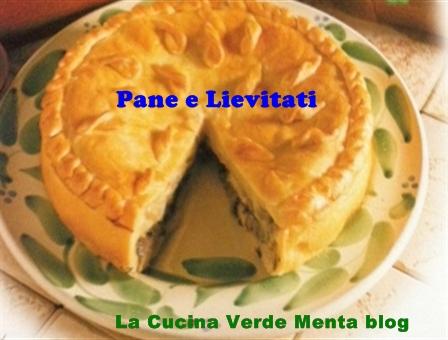 Ricette dai blog Amici: La Cucina Verde Menta blog- Pasticcio di ...