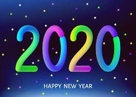 Mille auguri di Felice Anno Nuovo!