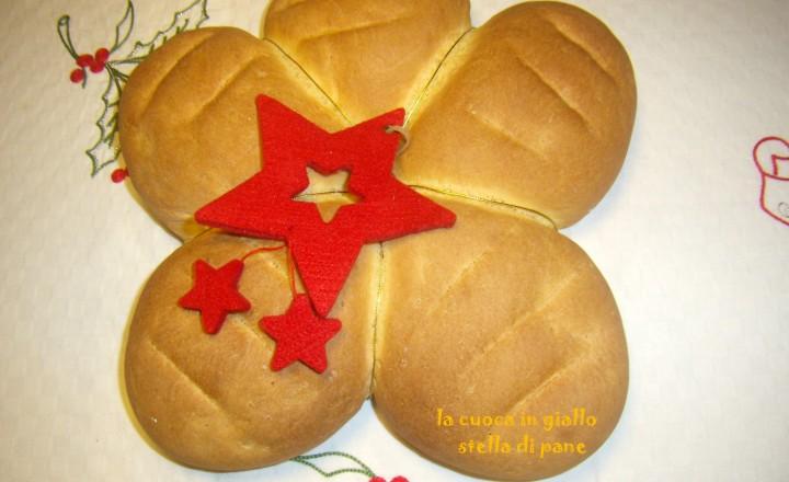 Pan di stella