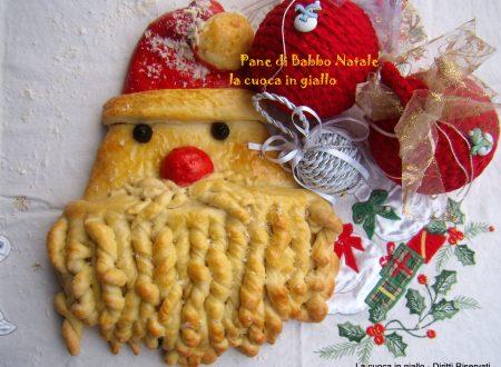 Il pane di Babbo Natale