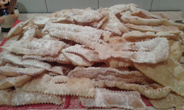Frappe ( chiacchiere)
