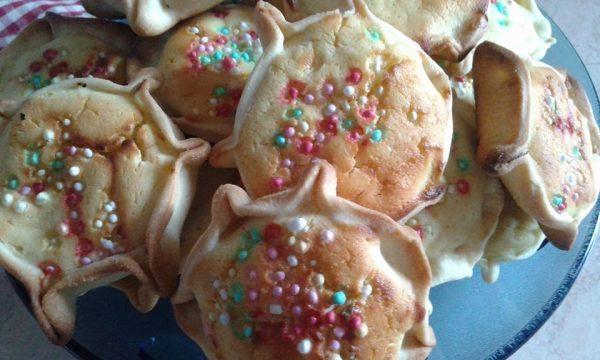 Pardulas (dolce tipico della Sardegna)