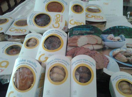Gea bakery gluten free