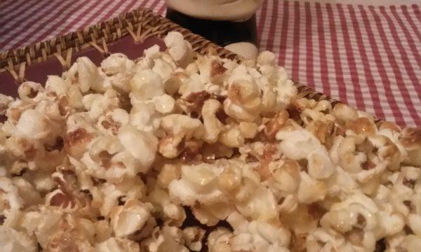 Pop Corn Caramellati