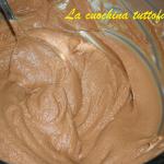 Crema di mascarpone alla Nutella