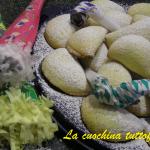 Tortelli dolci di Carnevale e non solo