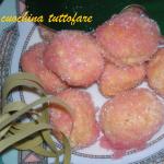 Castagnole all'Alchermes
