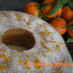 Ciambella all'arancia PaneAngeli