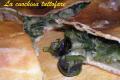 Pizza rustica di scarole