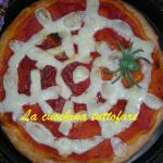 Pizza ragnatela