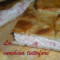 Pizza rustica con cotto e ricotta