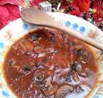 Funghi champignon in umido