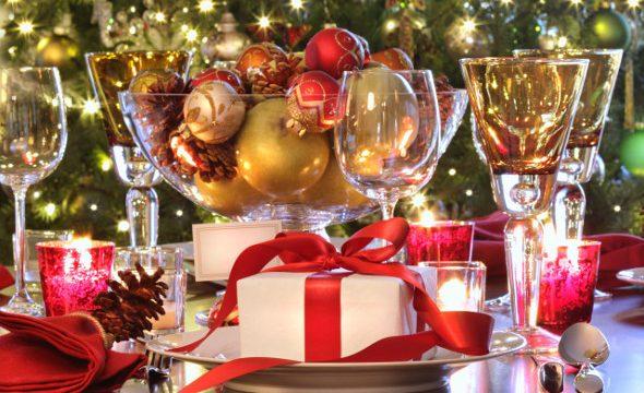 Menu della Vigilia di Natale