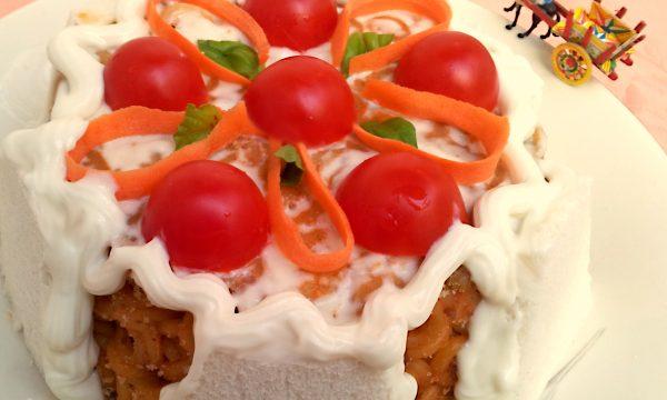 Cassata di Pasta