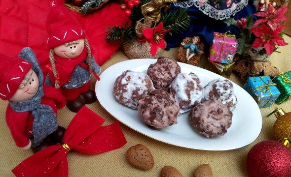 Biscotti Tetù e Teio