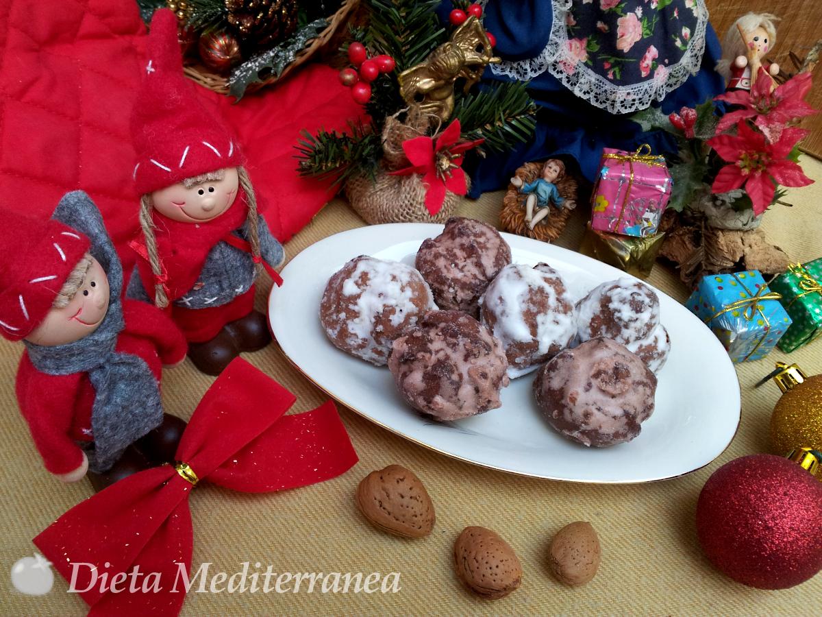 Biscotti Tetù e Teio by Dieta Mediterranea