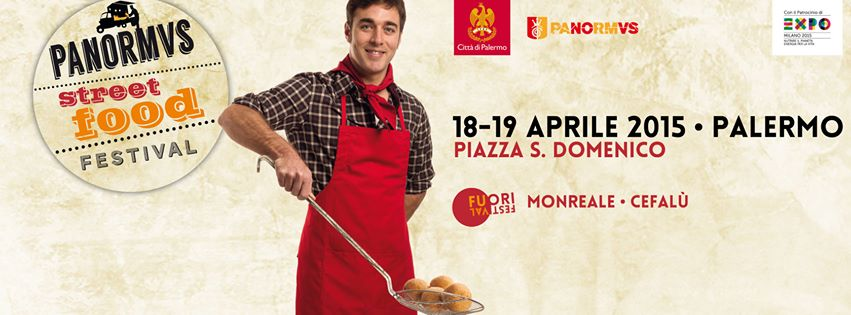 Panormvs Street Food Festival 2015