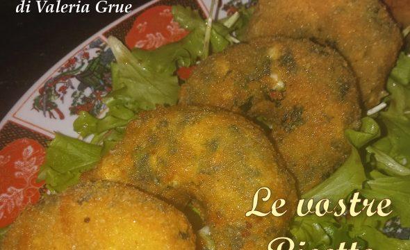 Le Vostre Ricette – Foto dei piatti degli Amici di Dieta Mediterranea