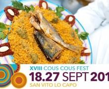 Cous Cous Fest 18° Edizione