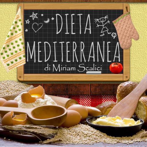 Logo Dieta Mediterranea