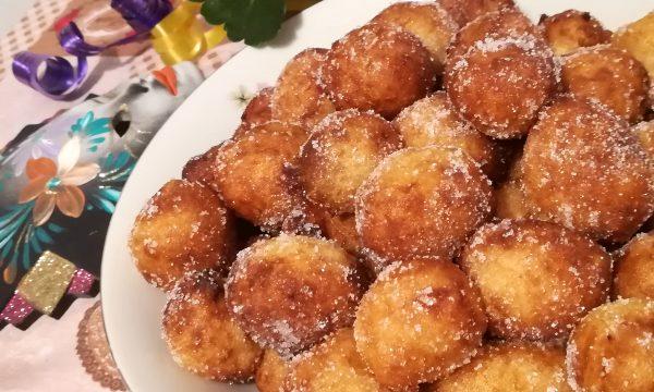 Sfinci Marsalesi (con patate)