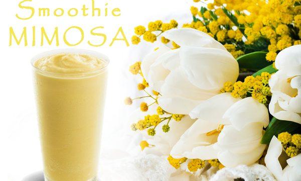 Smoothie Mimosa