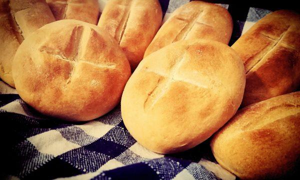 Il pane del Venerdì Santo