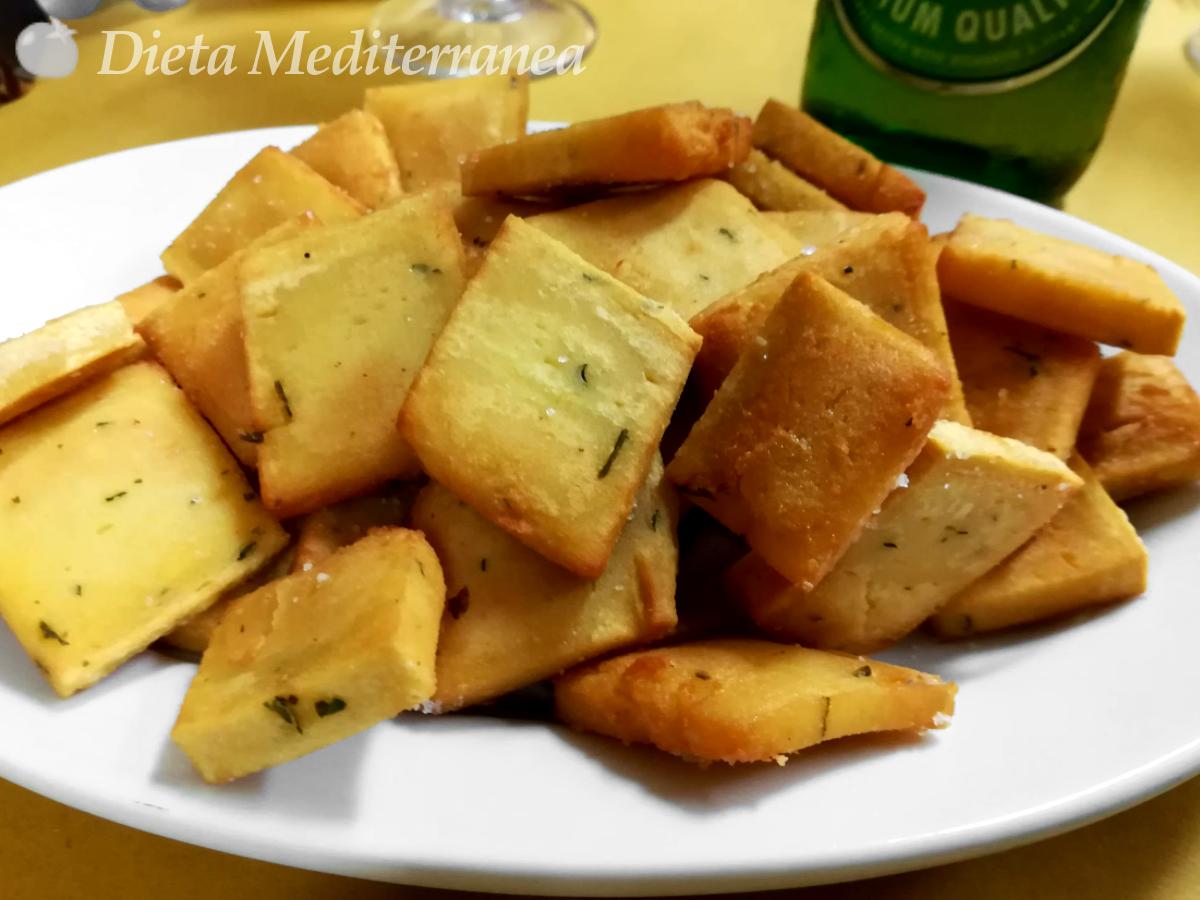 Panelline by Dieta Mediterranea