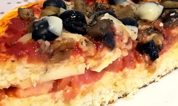 Pizza Cunzata