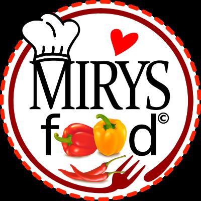 Logo MIRYS food di Dieta Mediterranea