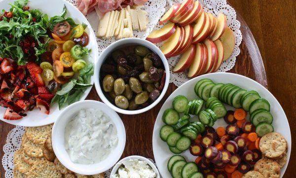 Esempi Menù Dieta Mediterranea