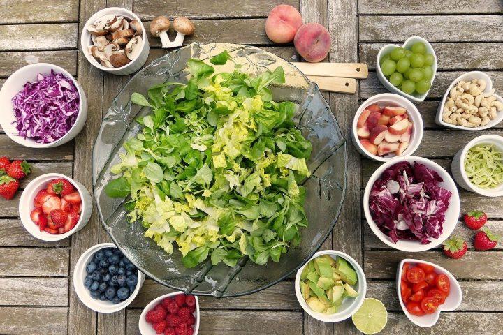 Dieta Mediterranea per DIMAGRIRE (dieta ipocalorica di 1200 calorie)