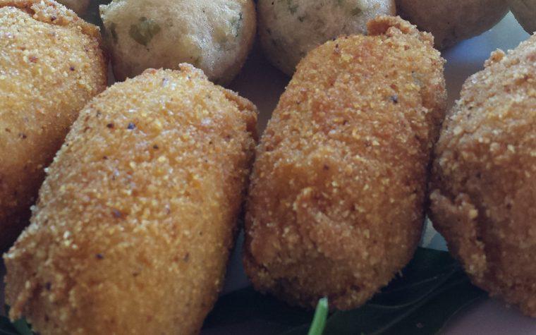 Le ricette della Lady: panzarotti napoletani