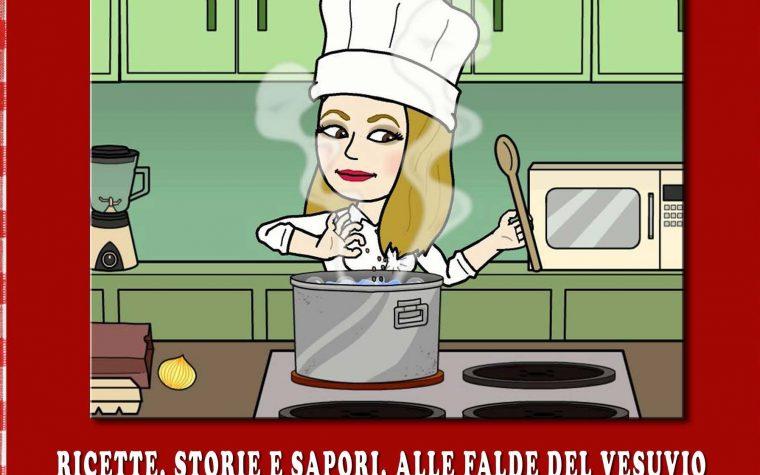 """""""Cucino bene, quando voglio"""", il libro di Eliana Iuorio (la Lady in the city del web), in uscita il 12 dicembre, per Il Quaderno Edizioni"""