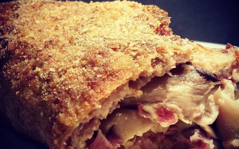 Le ricette della Lady: salsicciotto di carne ripieno