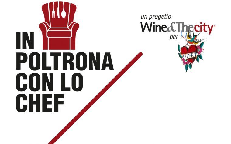 In Poltrona con lo Chef: Marianna Vitale e Gennaro Cariulo raccontano Napoli con Cristina Donadio