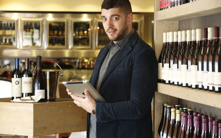 Menù con App e tablet? Da Gigione, a Pomigliano d'Arco, dove la bontà incontra la tecnologia