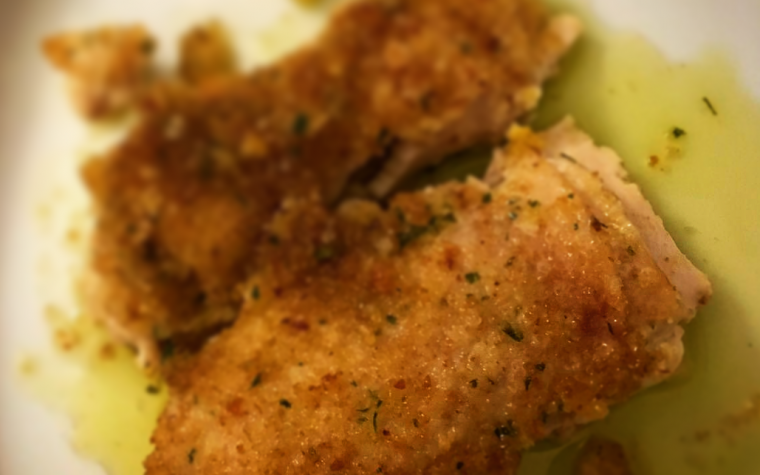 Le ricette della Lady: involtini di pesce spada agli agrumi