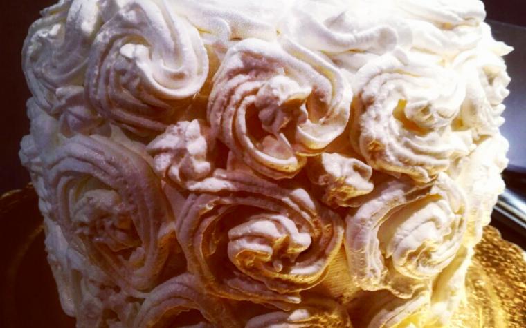 Le ricette della Lady: torta di panettone