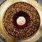 Le ricette della Lady: ciambellone alle nocciole con glassa croccante al cioccolato